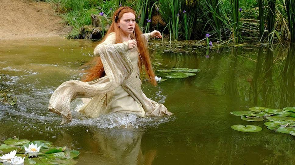 В «Офелии» Клэр Маккарти несчастная возлюбленная принца датского наконец-то выходит на первый план