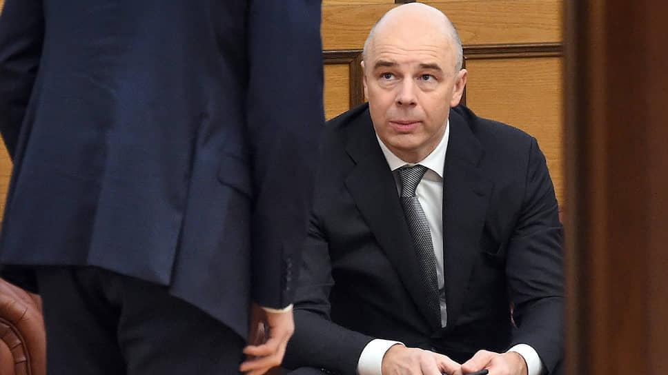 Министру финансов Антону Силуанову удалось завершить перевод бюджета на программный принцип только в статусе первого вице-премьера
