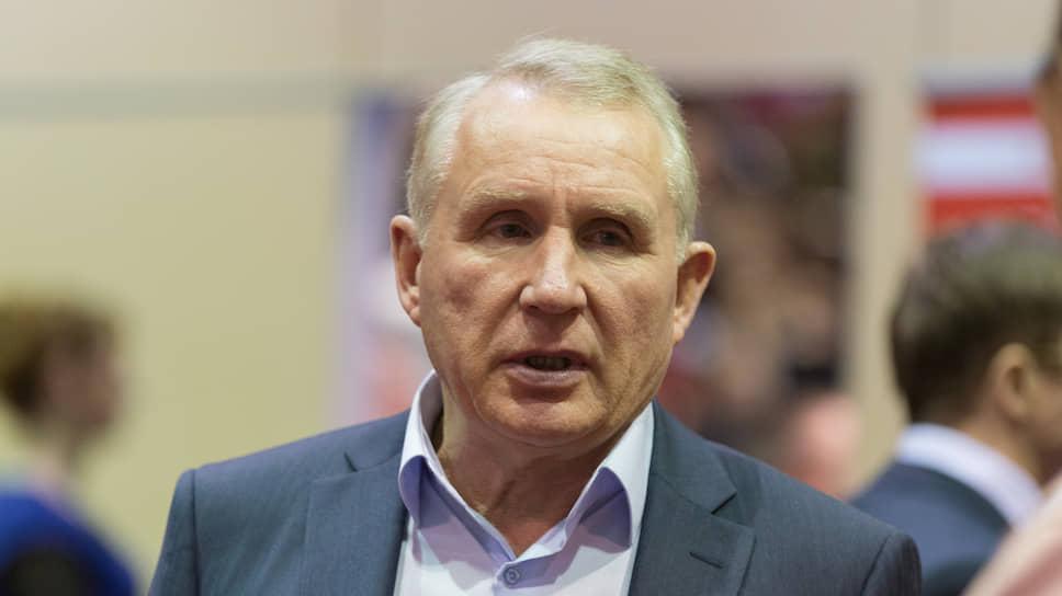 Основатель «Гринн» Николай Грешилов