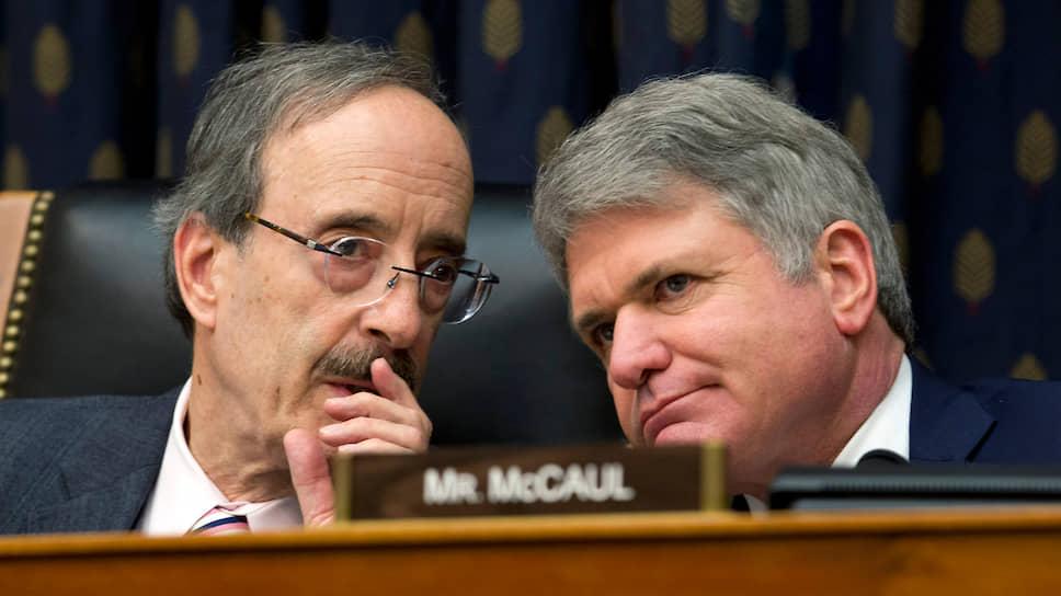 Почему американским конгрессменам показалось мало санкций за Солсбери