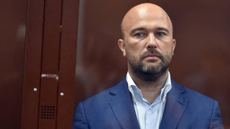 В деле Дмитрия Мазурова по заявлению Сбербанка могут появиться новые эпизоды