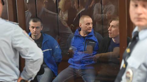 Емелю оставили без «бригады»  / Два члена банды получили пожизненное заключение, остальные — длительные сроки
