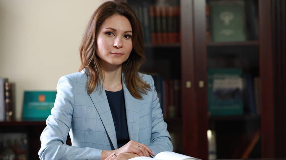 Глава управления ФАС Нелли Галимханова о рынке железнодорожных колес
