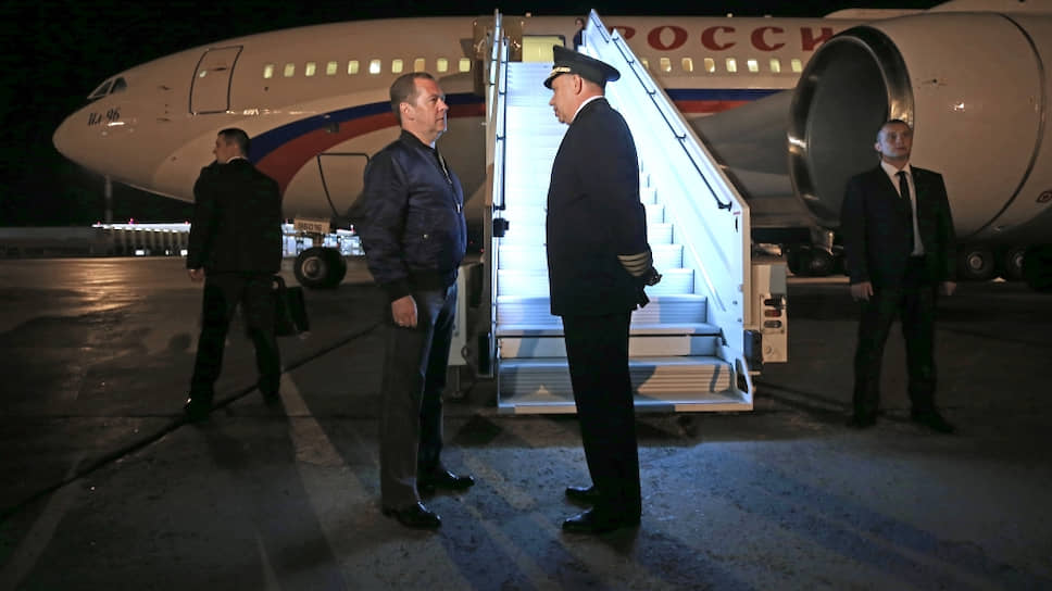 Кого мобилизовали на помощь пожарным в Сибири