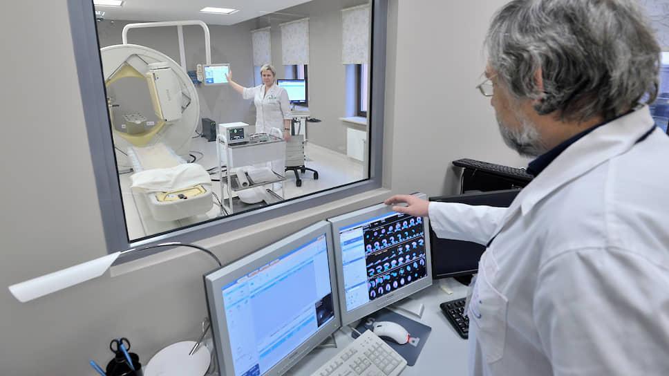 Онкология притормозила на нацпроекте