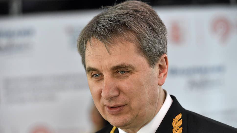 Вице-президент Российской палаты судоходства Константин Анисимов о том, почему необходимо построить Нижегородский гидроузел