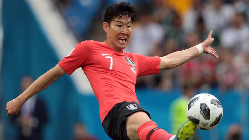 Южнокорейский форвард «Тоттенхема» Сон Хын Мин за год принял участие в 78 матчах — 53 за клуб и 25 за сборную — и налетал 110 тыс. км