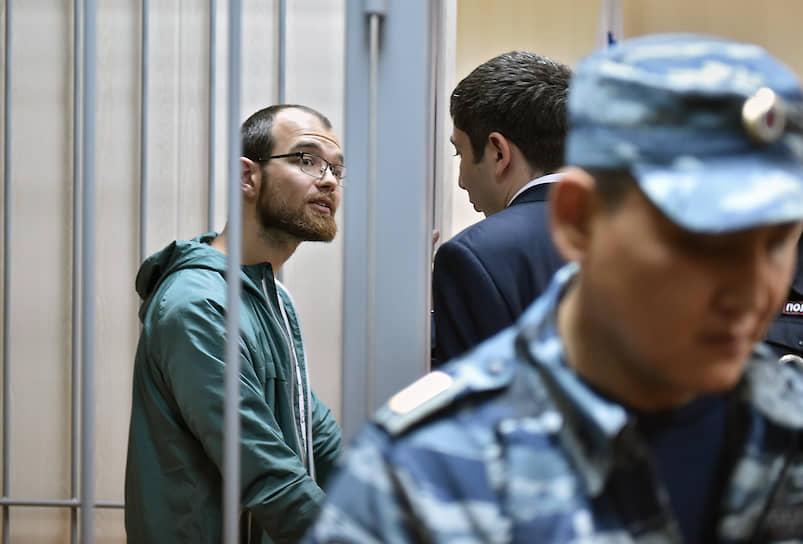 Близкие Алексея Миняйло в суде охарактеризовали его как интеллигентного, глубоко верующего и законопослушного человека