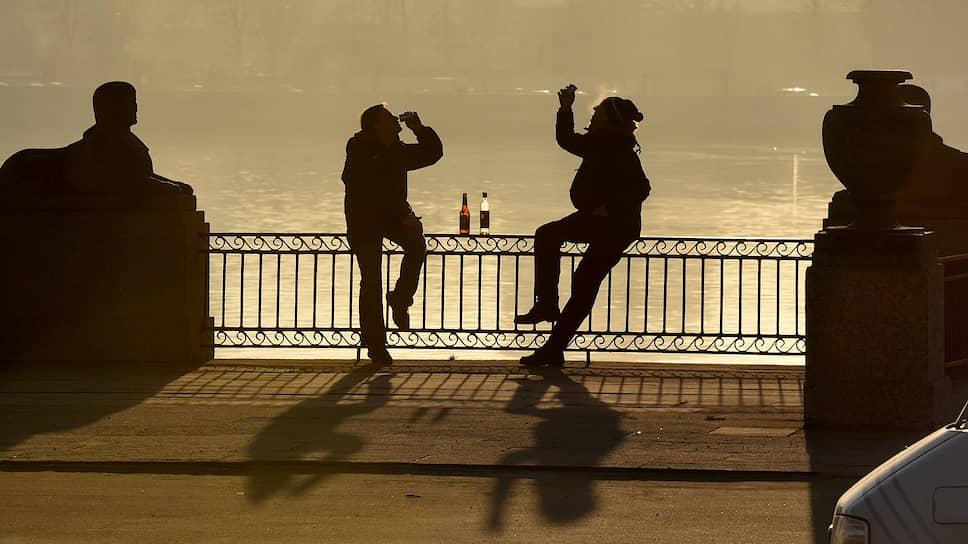 Готово ли Минэкономики увеличить порог продаж алкоголя до 21 года