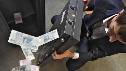 Полис в мешке  / Банковским клиентам навязали много финансовых продуктов