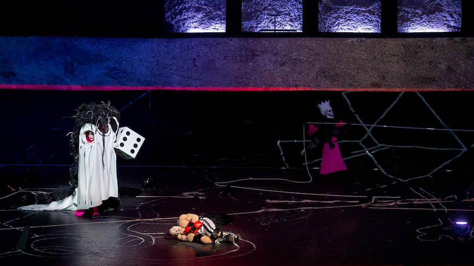 Как прошел Зальцбургский оперный фестиваль