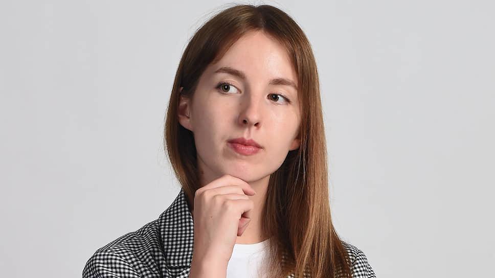 Валерия Лебедева о моде на производство контента