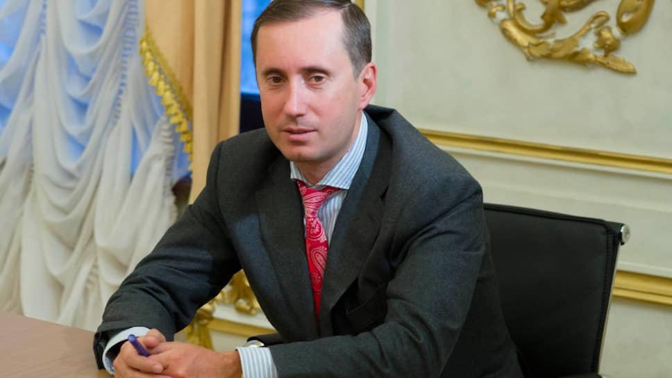 Вице-президент по НПФ управляющей компании «МКБ-Капитал», член совета директоров НПФ «Согласие» Андрей Неверов