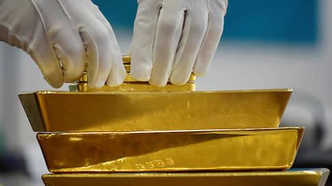 Металл повышенного напряжения // Все классы инвесторов тянут золото на себя