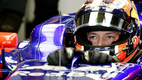 Даниил Квят остался без повышения // Вместо него на место в Red Bull перешел Александр Элбон