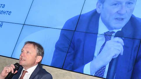 Дело Восточного поставили под сомнение // Борис Титов обратился к Юрию Чайке