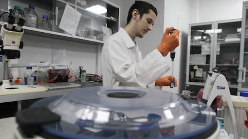Миллионы разложили по приборам // Минобрнауки распределило гранты на обновление оборудования научно-исследовательских организаций