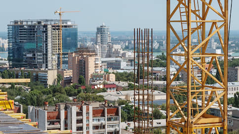 Бизнес освобождает номера // Девелоперы сокращают строительство отелей