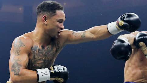 Чемпион мира готов драться в суде // Финалист Всемирной боксерской суперсерии обвиняет ее организаторов в грубых нарушениях photo