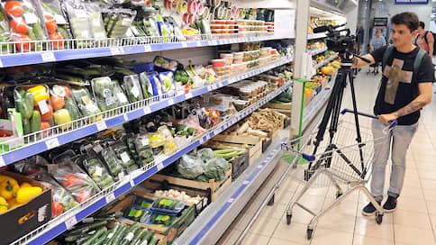 Воров возьмут с личным // В магазинах внедряют видеораспознавание в целях безопасности photo