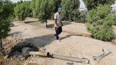 Израиль обвиняют в ударах по Ираку // На базах шиитского ополчения произошел третий за месяц взрыв photo