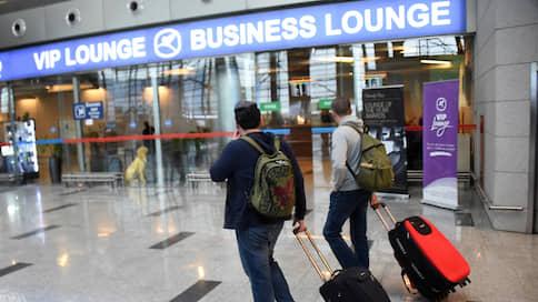 Аэрофлот давит на бизнес-залы // Компания предъявила ультиматум аэропортовым холдингам