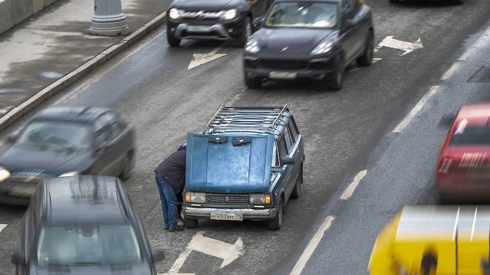 Почему в Госдуме предлагают запретить эксплуатацию старых машин