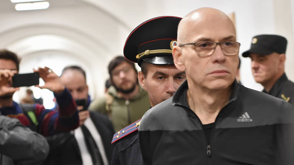 Алексей Кузнецов зря признался