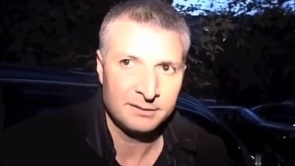 Ахмед Евлоев (Ахмед Сутулый)