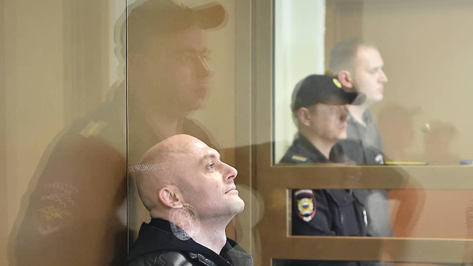 Для Романа Егорова гособвинение запрашивало 10-летний срок