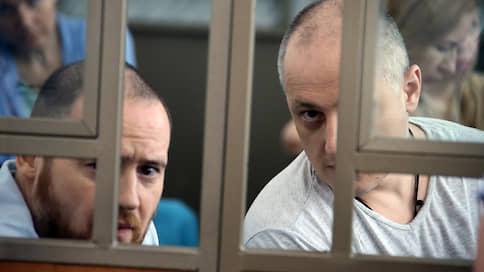 Оправданный по обвинению в ОПС сел за группу // Вынесен первый приговор одному из организаторов «молдавской схемы»