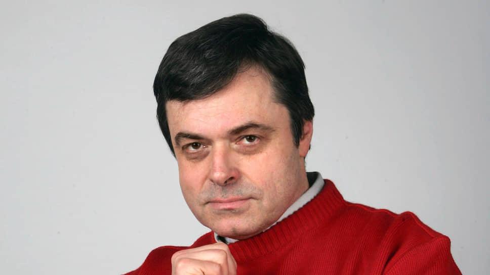 Сергей Строкань о мотивах приглашения России в «группу семи»