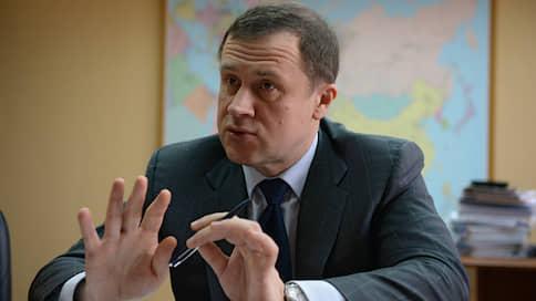 Экс-гендиректор «Еврохима» стал бывшим акционером // Дмитрий Стрежнев продал 10% акций холдинга