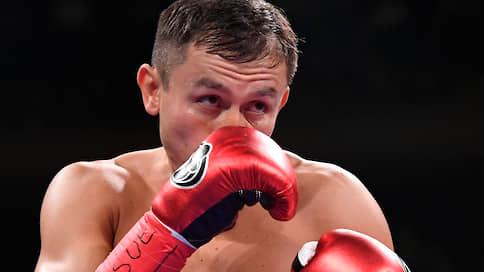Для Геннадия Головкина нашелся украинский вариант // Возвращать чемпионский титул он будет в бою с Сергеем Деревянченко