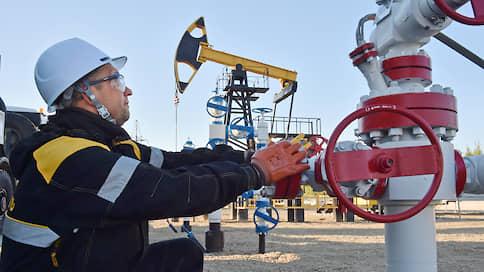 Нефть оказалась в сложном обложении // За льготы для Приобского месторождения может заплатить вся отрасль