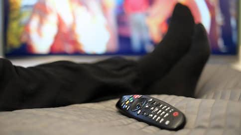 Зрители сравнят цифры  / Аудитории платного ТВ прогнозируют падение