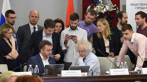 Хакеры проиграли электронные выборы // Прошло третье тестирование системы электронного голосования на выборах в Мосгордуму