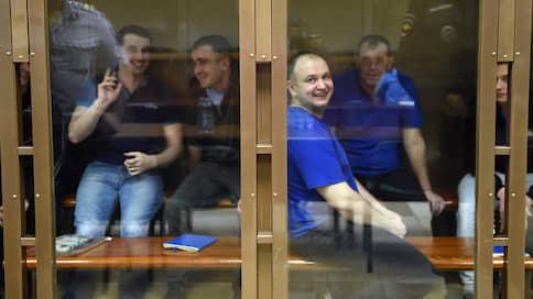 Украинских осужденных собрали в Москве // Правозащитники полагают, что их готовят к обмену на российских