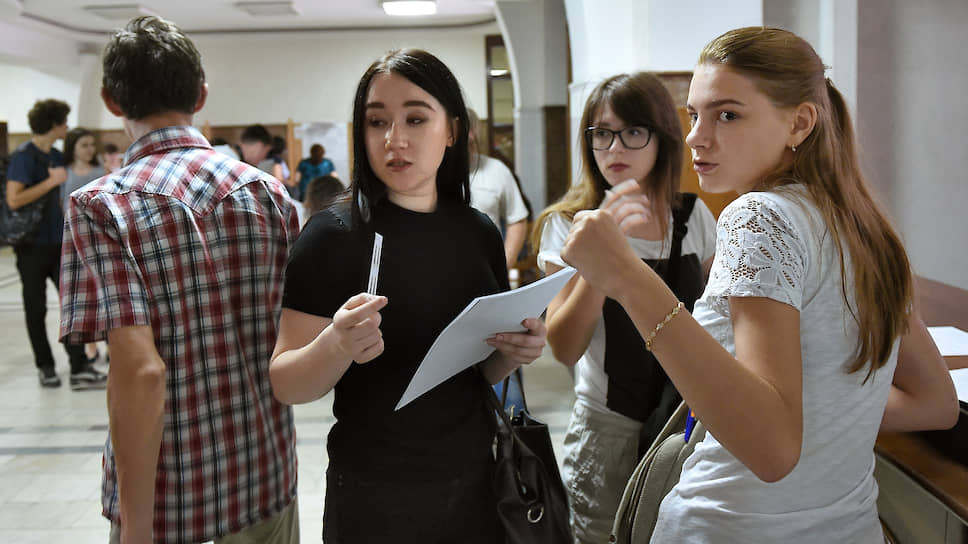 Что происходит с российской средней школой