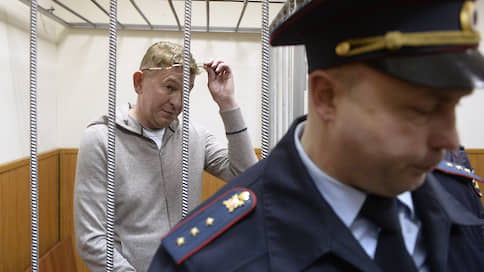 В VIP-салонах дали козла // Расследование махинаций в специальном летном отряде «Россия» завершилось освобождением