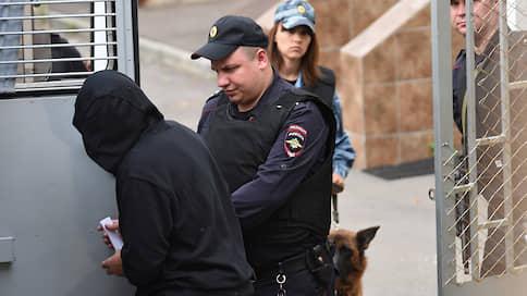 Следствие закрепило положение Шишкана // Вора в законе обвинили в Кремлевском централе