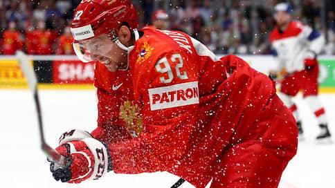 Ice Cockey Federation  / Форвард «Вашингтона» Евгений Кузнецов дисквалифицирован на четыре года за употребление кокаина
