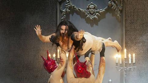 С голым адом // На Зальцбургском фестивале поставили «Орфея в аду» Оффенбаха
