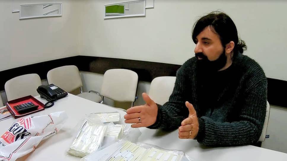 Арэя Балевского отдали под суд и проверяют на причастность к еще одной афере