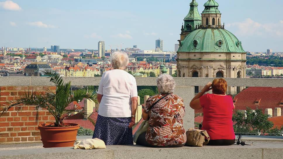 Пенсионеры Крайнего Севера смогут компенсировать часть затрат на зарубежный отдых, не обращаясь в суды