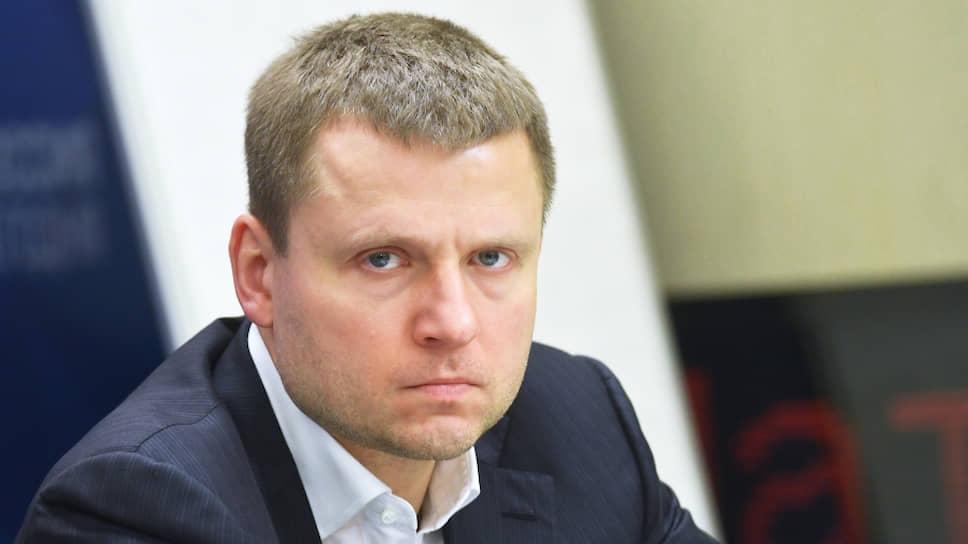 Страховщик Александр Кондратенков