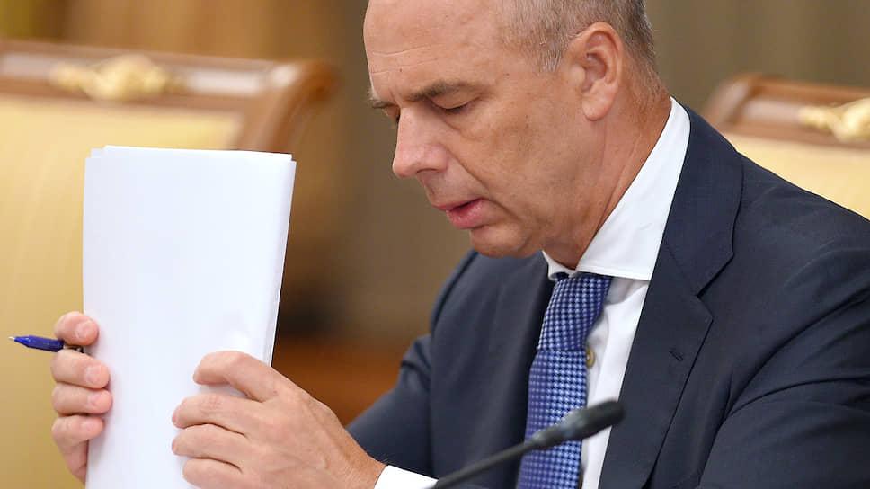 По словам первого вице-премьера Антона Силуанова, следует не обсуждать отменяемый ЕНВД, а подробно разъяснить бизнесу порядок перехода с него на новые режимы