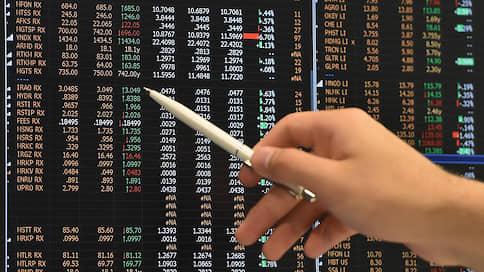 Инвесторозамещение  / Фондовый рынок меняет внешние вложения на внутренние