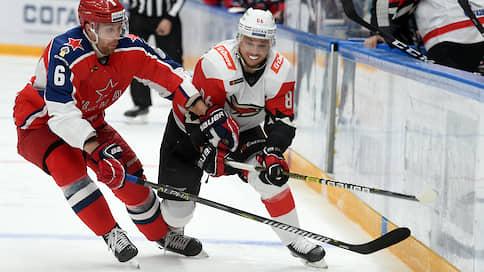 Лига добавила канадского  / В новом хоккейном сезоне будет больше бросков и повысятся скорости