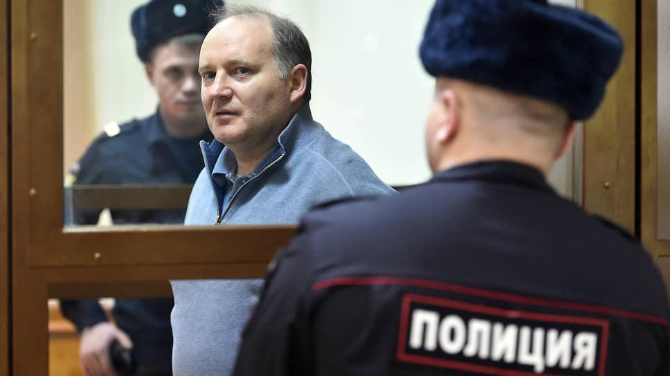 Мосгорсуд посчитал, что доводов следствия, которых хватило для ареста Филиппа Дельпаля, стало недостаточно для продления этой меры пресечения
